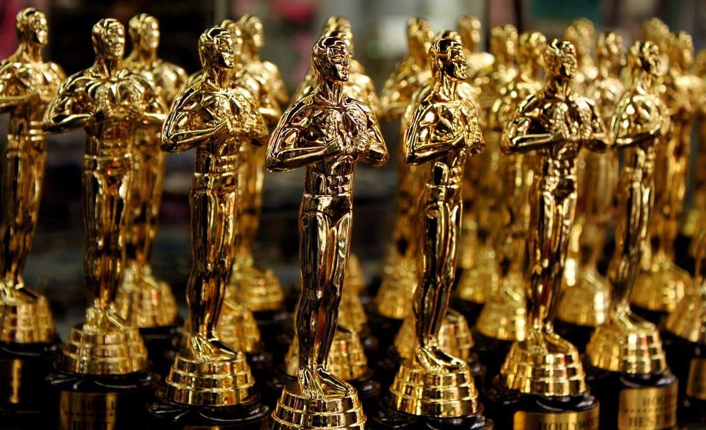 Geschiedenis van de bioscoop - Oscars