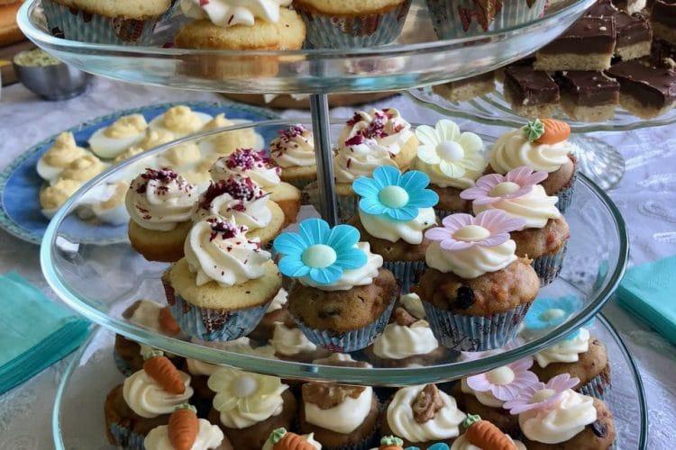 High tea organiseren – tips en recepten