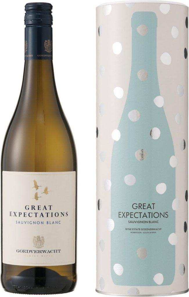 HEMA wijnverpakkingen