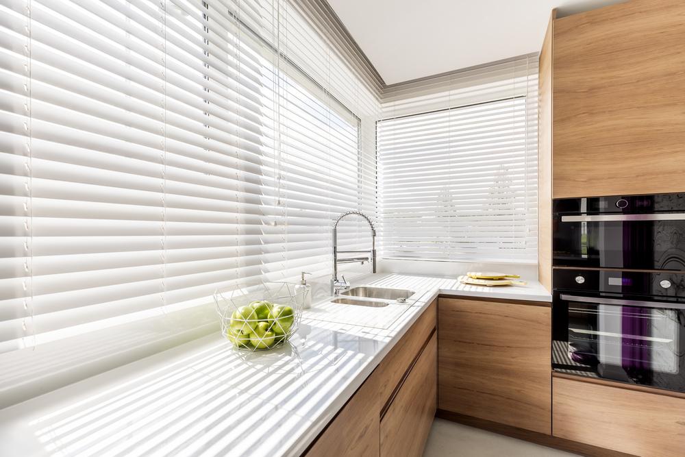 Vers raamdecoratie keuken verzameling van keuken decor