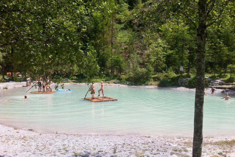 De leukste activiteiten met kinderen in Oostenrijk (Salzburgerland en Tirol)