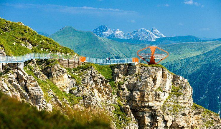 Oostenrijk vakantieland: must sees in Salzburgerland #3