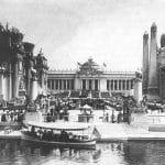 Wereldtentoonstelling 1904 - een ware foodrevolutie!
