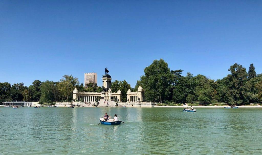 Rondreis door Spanje en Portugal: Madrid