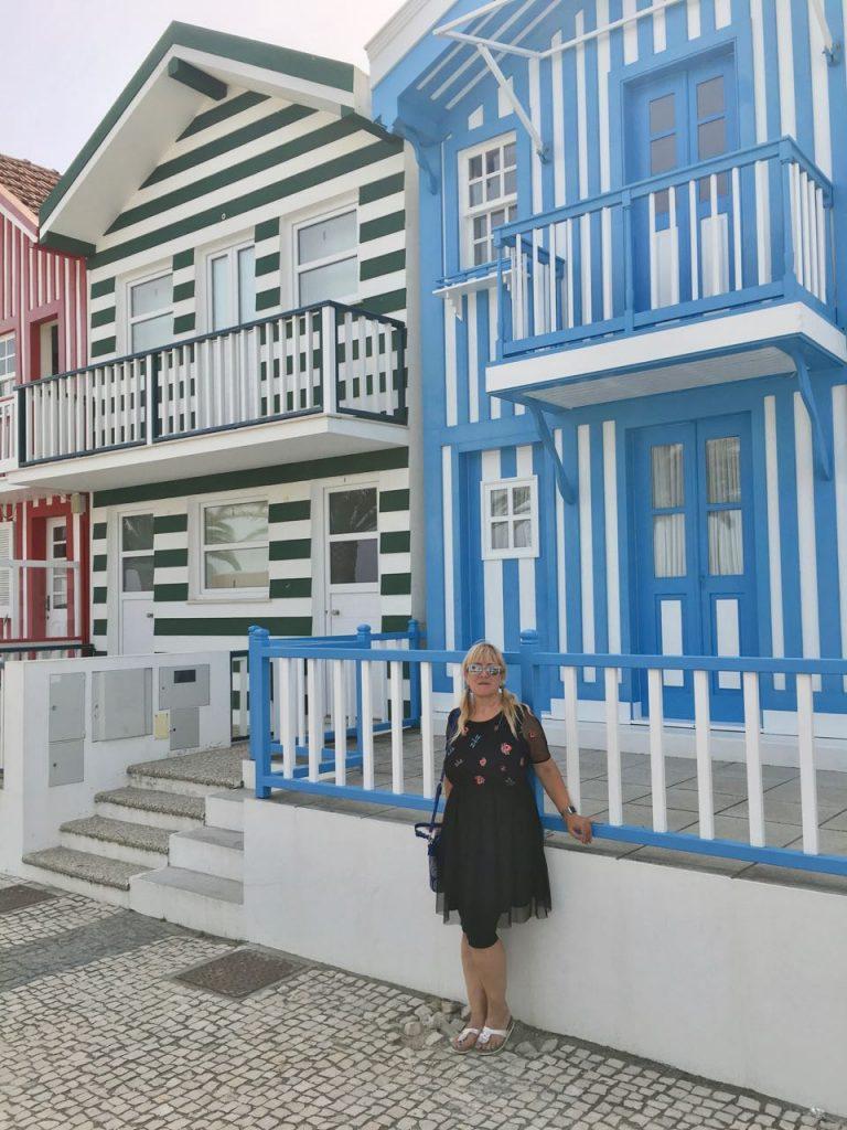 Uitstapjes rondom Porto - Costa Nova