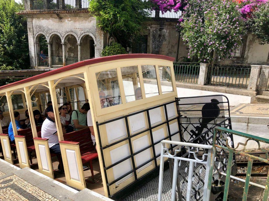Uitstapjes rondom Porto - Bom Jesus