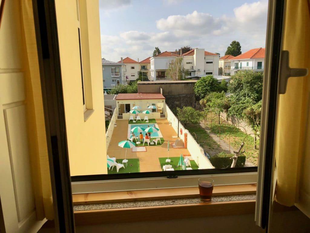 Rondreis door Spanje en Portugal: Porto