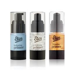 beauty essentials - primer