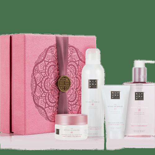Beauty Essentials - Rituals