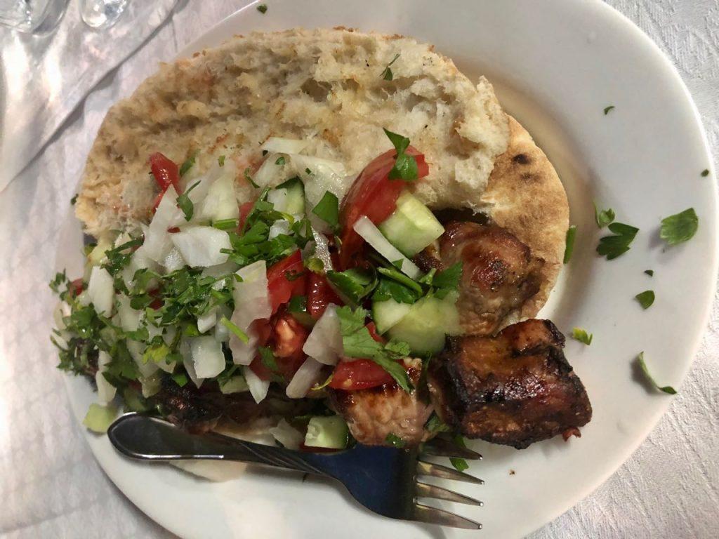 Taste of Cyprus - Vlees