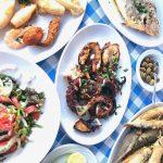 The taste of Cyprus - Cyprus culinair