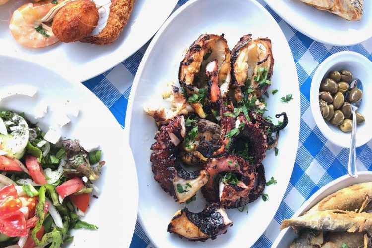The taste of Cyprus – Cyprus culinair