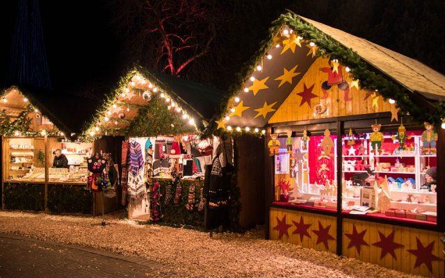 De leukste kerstmarkten in Nederland, Duitsland en België