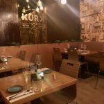 Originele en smakelijke shared dining deal bij restaurant Kurk