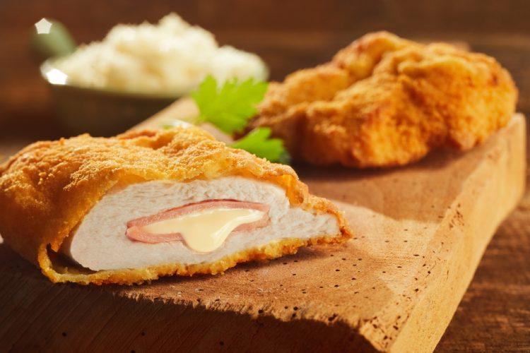 Geschiedenis van beroemde gerechten #18: cordon bleu en Wiener schnitzel