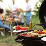Barbecueën het hele jaar door!