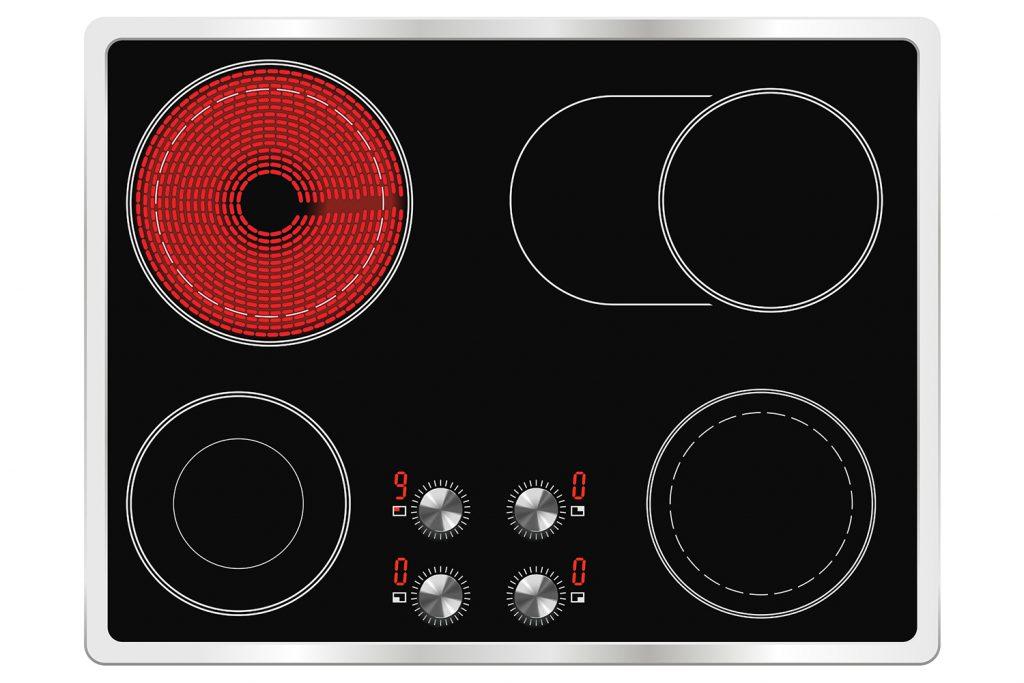 koken op gas versus elektrisch