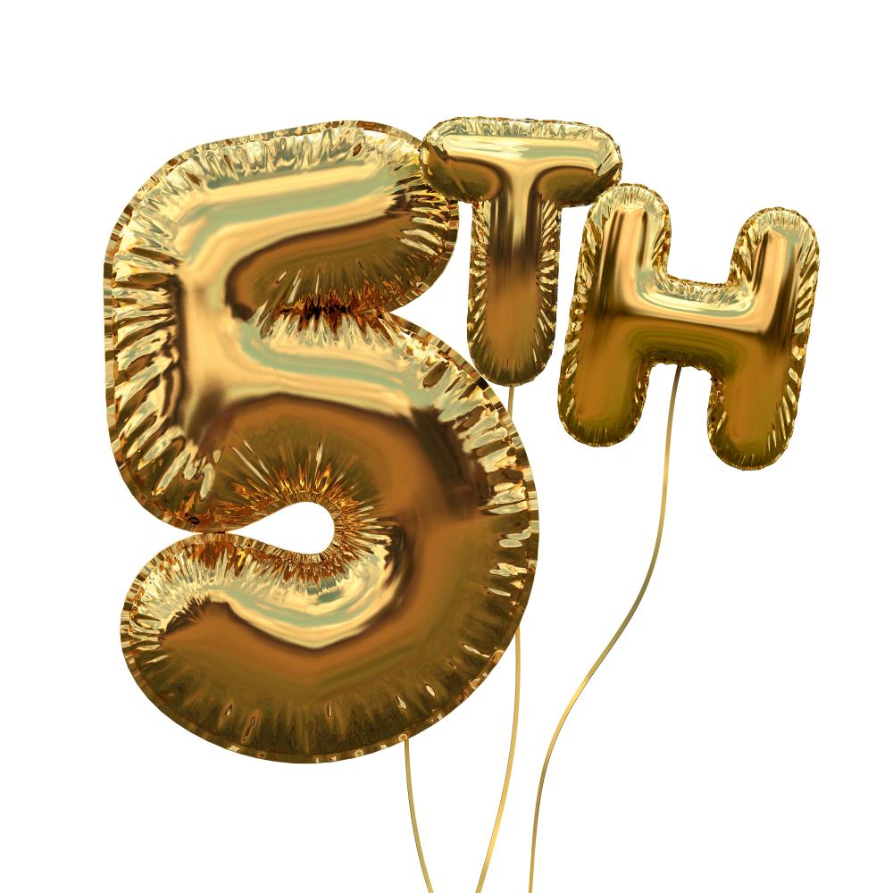 blogverjaardag feestweek dag 5