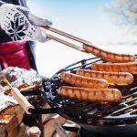 Zo organiseer je een gezellige winterbarbecue!