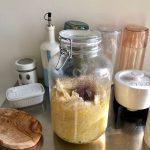 Zuurkool maken (fermenteren)