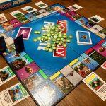 Monopoly Fortnite - hét bordspel voor pubers!