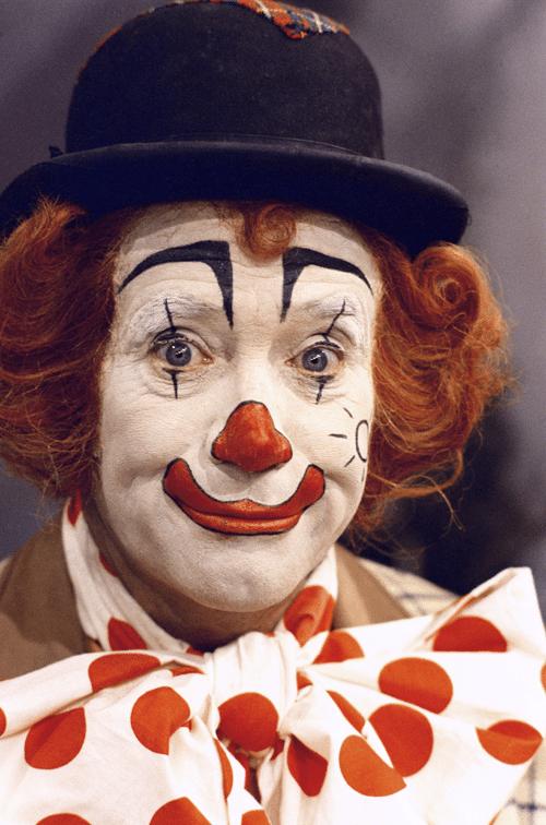 Dagelijks leven in de jaren 70 - Pipo de Clown