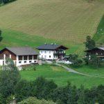 Vakantie op de boerderij in Oostenrijk