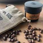 Energieboost met het Coffee mask van The Body Shop!