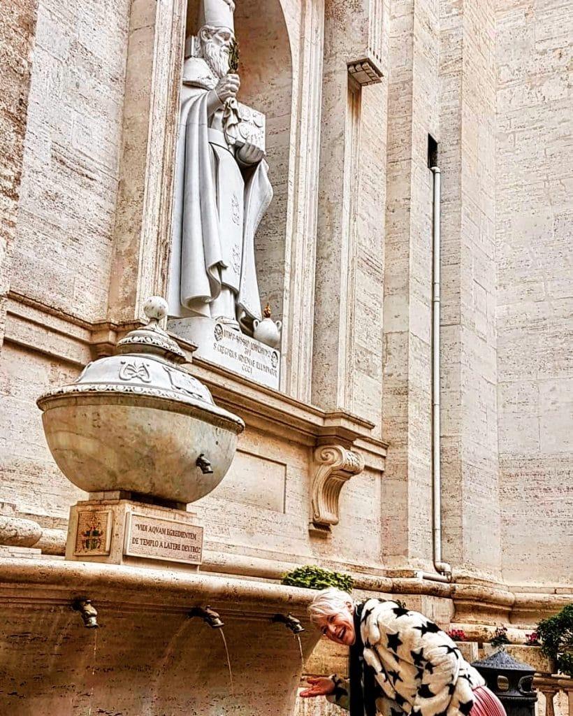 Adembenemend Rome