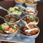 Seinpost Indonesia: authentiek eten met uitzicht