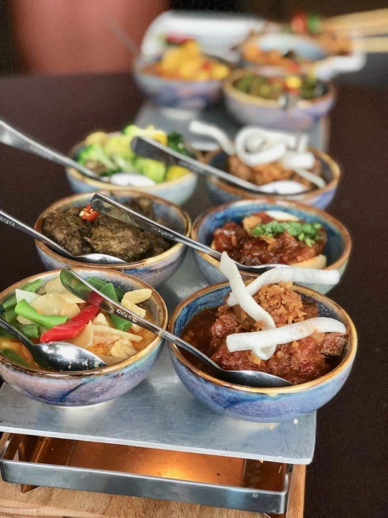 restaurant Seinpost Indonesia