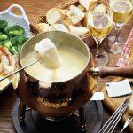 Geschiedenis van beroemde gerechten #30: gourmet en fondue