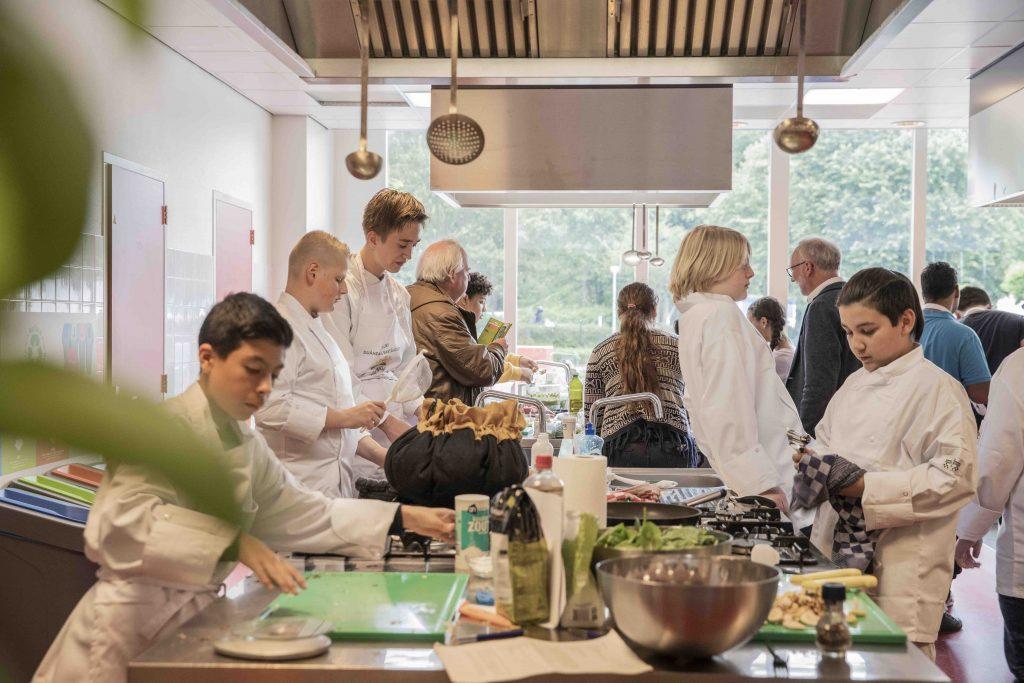 Duurzame Masterchef Den Haag 2019