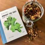 Review 'Proef de zee' en recept hartige norigranola