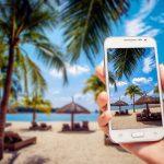 Internet op je je telefoon in het buitenland: hoe zit het ook alweer?