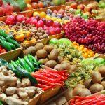 Voordelig gezond koken met verse groente
