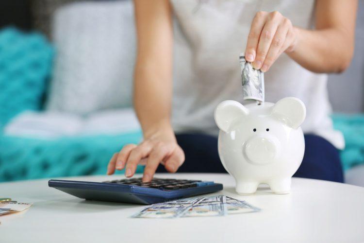 geld besparen door overzicht en inzicht