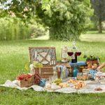 Geschiedenis van beroemde gerechten #21: pindakaas en picknick
