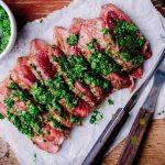 Geschiedenis van beroemde gerechten #22: chimichurri en paella