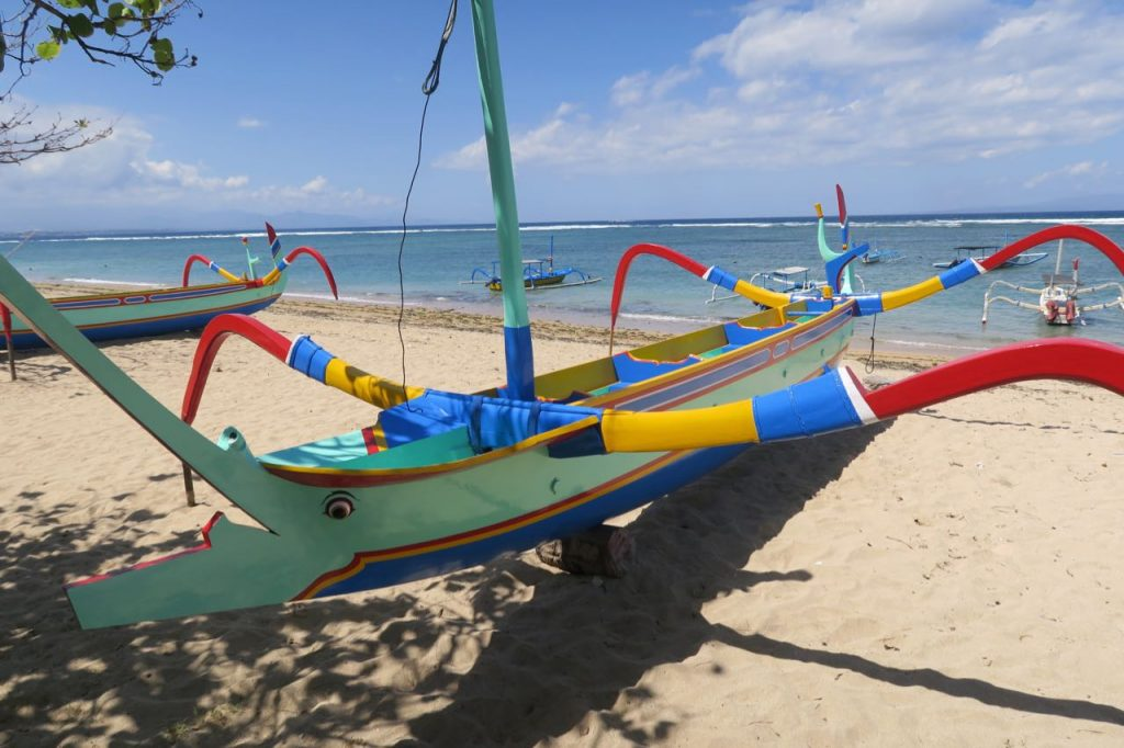 Rondreis Java en Bali