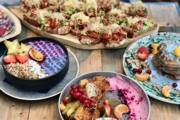 foodbloggerstour Den Haag 2019