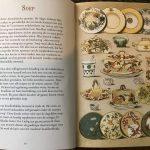 Review 'Aan tafel met Charles Dickens'