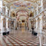 De mooiste bibliotheken en boekwinkels in Europa