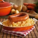 Geschiedenis van beroemde gerechten #24: hutspot en slavink