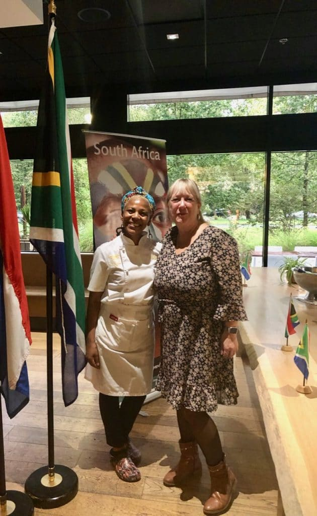 South African Foodfestival