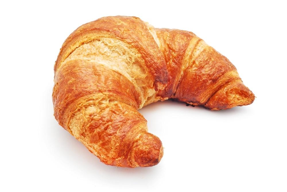 geschiedenis van beroemde gerechten: croissant