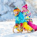 De leukste gratis uitstapjes in de kerstvakantie