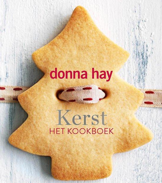 kookboeken voor pakjesavond