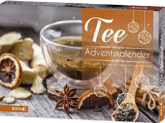 thee adventskalender