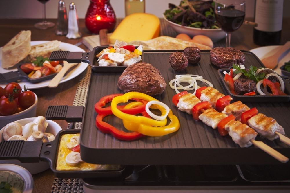 Verspillingsvrije kerst: gourmetten